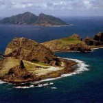 Policy Series: Diaoyu Islands