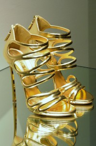 golden-high-heels